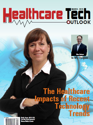 The Healthcare Impacts of Recent Technology Trends