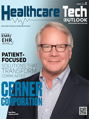 CERNER CORPORATION: Patient- Focused Solutions that Transform Communities